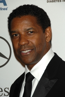 Denzel Washington - Poster / Capa / Cartaz - Oficial 5