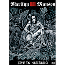 Marilyn Manson: Live in Nurburg (Marilyn Manson: Live in Nurburg)
