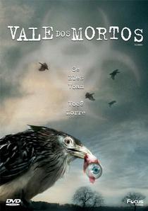 Vale dos Mortos - Poster / Capa / Cartaz - Oficial 1