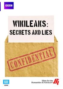 Wikileaks: Segredos & Mentiras - Poster / Capa / Cartaz - Oficial 3