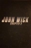 De Volta ao Jogo 3 (John Wick 3: Parabellum)