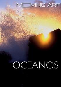 Moving Art: Oceanos - Poster / Capa / Cartaz - Oficial 2