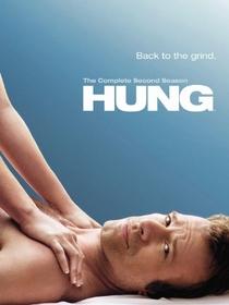 Hung (2ª Temporada) - Poster / Capa / Cartaz - Oficial 1