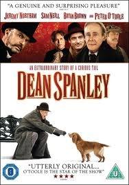 Dean Spanley - Poster / Capa / Cartaz - Oficial 1