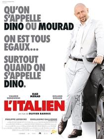 L'Italien - Poster / Capa / Cartaz - Oficial 1