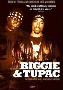 Biggie and Tupac - Poster / Capa / Cartaz - Oficial 1