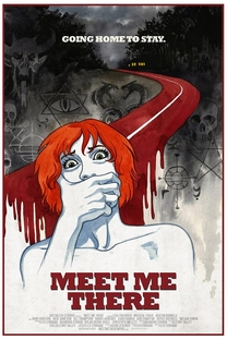 Meet Me There - Poster / Capa / Cartaz - Oficial 2