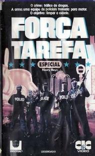 Força Tarefa Especial - Poster / Capa / Cartaz - Oficial 2