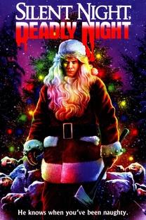 Natal Sangrento - Poster / Capa / Cartaz - Oficial 8