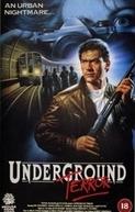 Nos Subterrâneos do Crime (Underground)