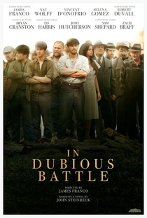 Batalha Incerta - Poster / Capa / Cartaz - Oficial 1