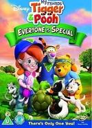 Meus Amigos Tigrão e Pooh: Todo Mundo é Especial (My Friends Tigger & Pooh: Everyone is Special)
