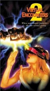 Encontros Virtuais 2 - Poster / Capa / Cartaz - Oficial 1
