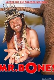 Mr. Bones - Poster / Capa / Cartaz - Oficial 1