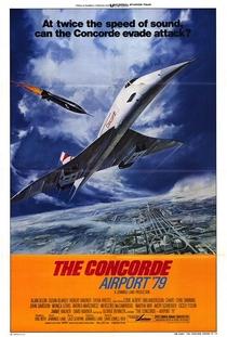 Aeroporto 79 - O Concorde - Poster / Capa / Cartaz - Oficial 1