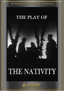 A Natividade - Poster / Capa / Cartaz - Oficial 2