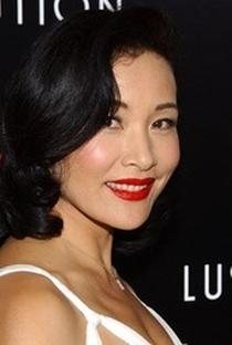 Joan Chen (I) - Poster / Capa / Cartaz - Oficial 4