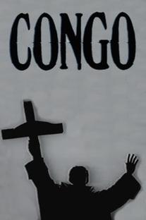 Congo - Poster / Capa / Cartaz - Oficial 1
