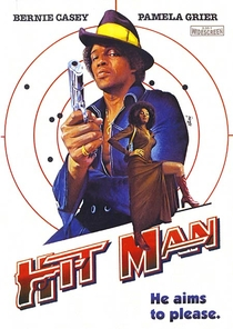 Hit Man - Poster / Capa / Cartaz - Oficial 2