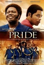 Pride - O Orgulho de uma Nação - Poster / Capa / Cartaz - Oficial 1