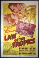 Se a Lua Contasse  (Law of the Tropics)