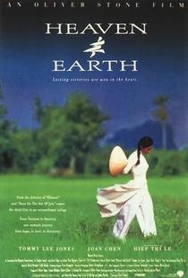 Entre o Céu e a Terra - Poster / Capa / Cartaz - Oficial 1