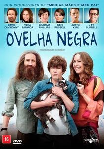 Ovelha Negra - Poster / Capa / Cartaz - Oficial 2