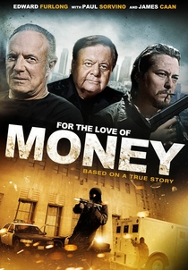 For the Love of Money - Poster / Capa / Cartaz - Oficial 1