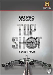 Top Shot (4 ª temporada) - Poster / Capa / Cartaz - Oficial 1