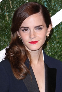 Emma Watson - Poster / Capa / Cartaz - Oficial 8