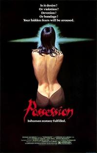 Possessão - Poster / Capa / Cartaz - Oficial 1