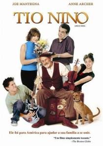 Tio Nino - Poster / Capa / Cartaz - Oficial 1