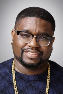 Lil Rel Howery - Poster / Capa / Cartaz - Oficial 1
