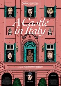 Um Castelo na Itália - Poster / Capa / Cartaz - Oficial 2