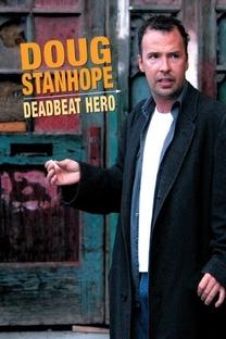 Deadbeat Hero - Poster / Capa / Cartaz - Oficial 1