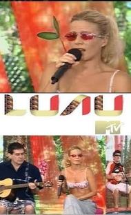 Luau MTV: Kid Abelha - Poster / Capa / Cartaz - Oficial 1