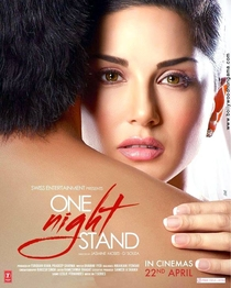 ‎One Night Stand‬ - Poster / Capa / Cartaz - Oficial 2