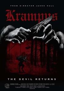 Krampus 2 - O Retorno do Demônio - Poster / Capa / Cartaz - Oficial 3