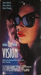 Screen Two: The Vision - Poster / Capa / Cartaz - Oficial 1