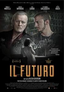 O Futuro - Poster / Capa / Cartaz - Oficial 4