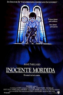 Inocente Mordida - Poster / Capa / Cartaz - Oficial 4