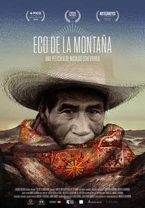 Eco de la Montaña - Poster / Capa / Cartaz - Oficial 1