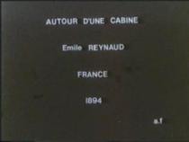 Autour d'une cabine - Poster / Capa / Cartaz - Oficial 2