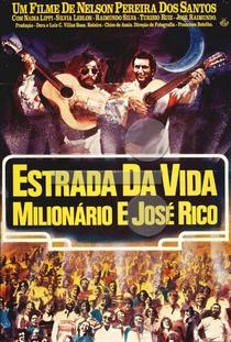 Estrada da vida - Poster / Capa / Cartaz - Oficial 1
