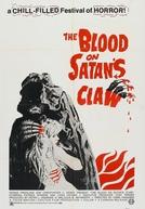 O Estigma de Satanás