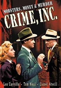 Crime S/A - Poster / Capa / Cartaz - Oficial 2