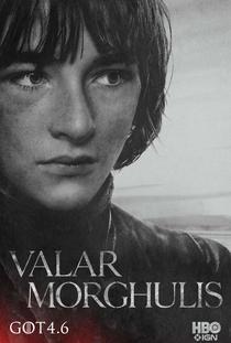 Game of Thrones (4ª Temporada) - Poster / Capa / Cartaz - Oficial 10