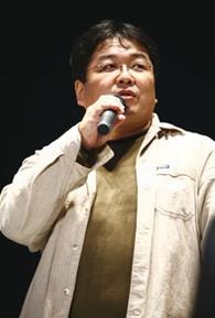 Junichi Fujisaku