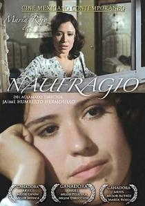 Naufrágio - Poster / Capa / Cartaz - Oficial 1