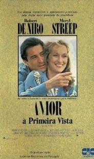 Amor à Primeira Vista - Poster / Capa / Cartaz - Oficial 2
